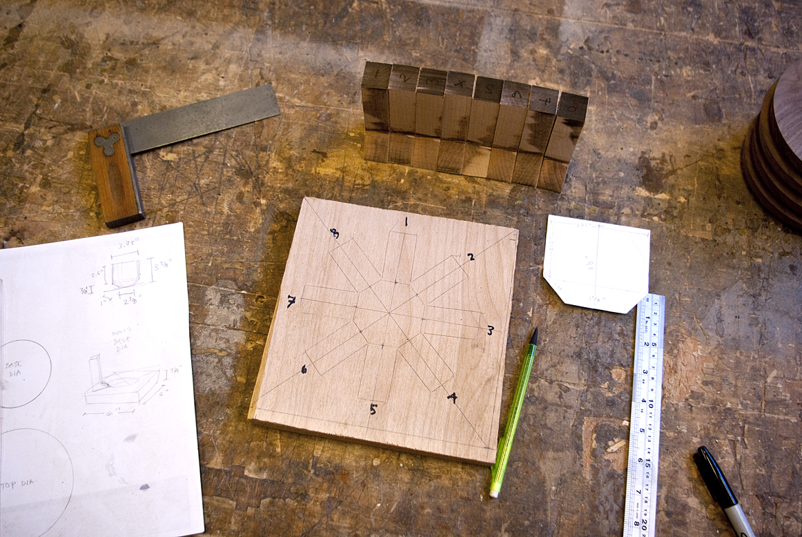 Picture of Cutting the Wood and Assembling