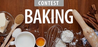 Baking Contest 2016