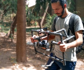DIY Camera RIG