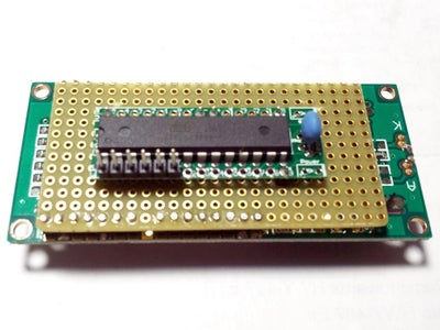 Assembling Electronic Parts