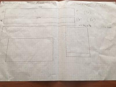 Sketch Prototype