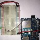 Shrinking My Tiny Arduino Project
