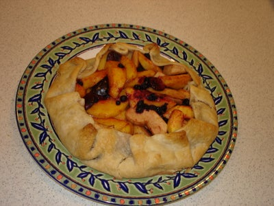 Easy As PIE - Fruit Pie