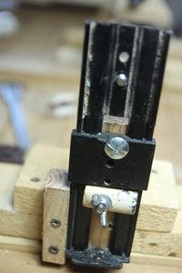 Components, Tools & Equipment - Binocular Mount