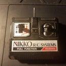Repairing a Vintage Nikko R/C Controller