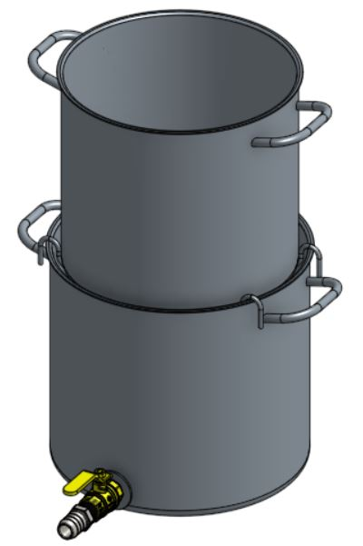 Picture of All-in-one 10L All Grain Brew Kit