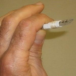 Hand Technique