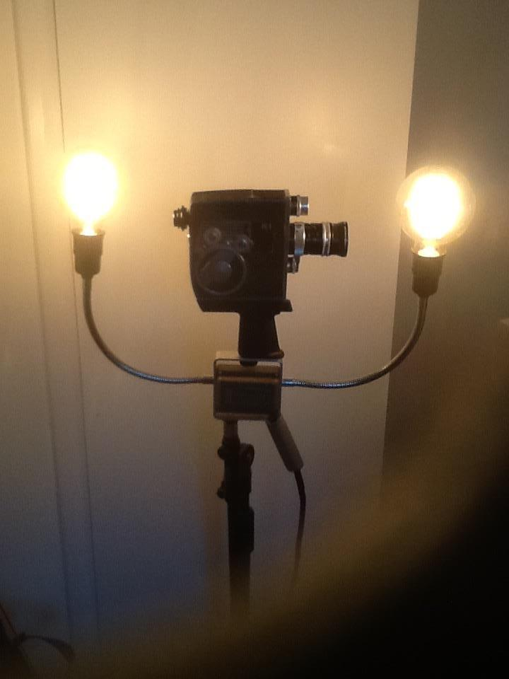 Picture of Hack Cine Equipment