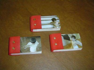 The Flipbooks