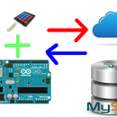 How to let comunicate Arduino with KeyPad to DB MySQL.