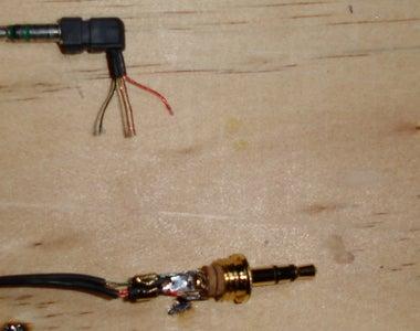 Soldered Connectors