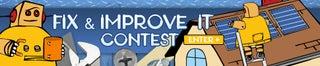Fix & Improve It Contest