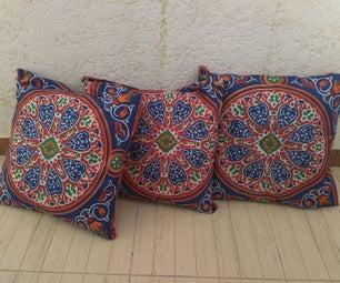 Ramadan Pillows