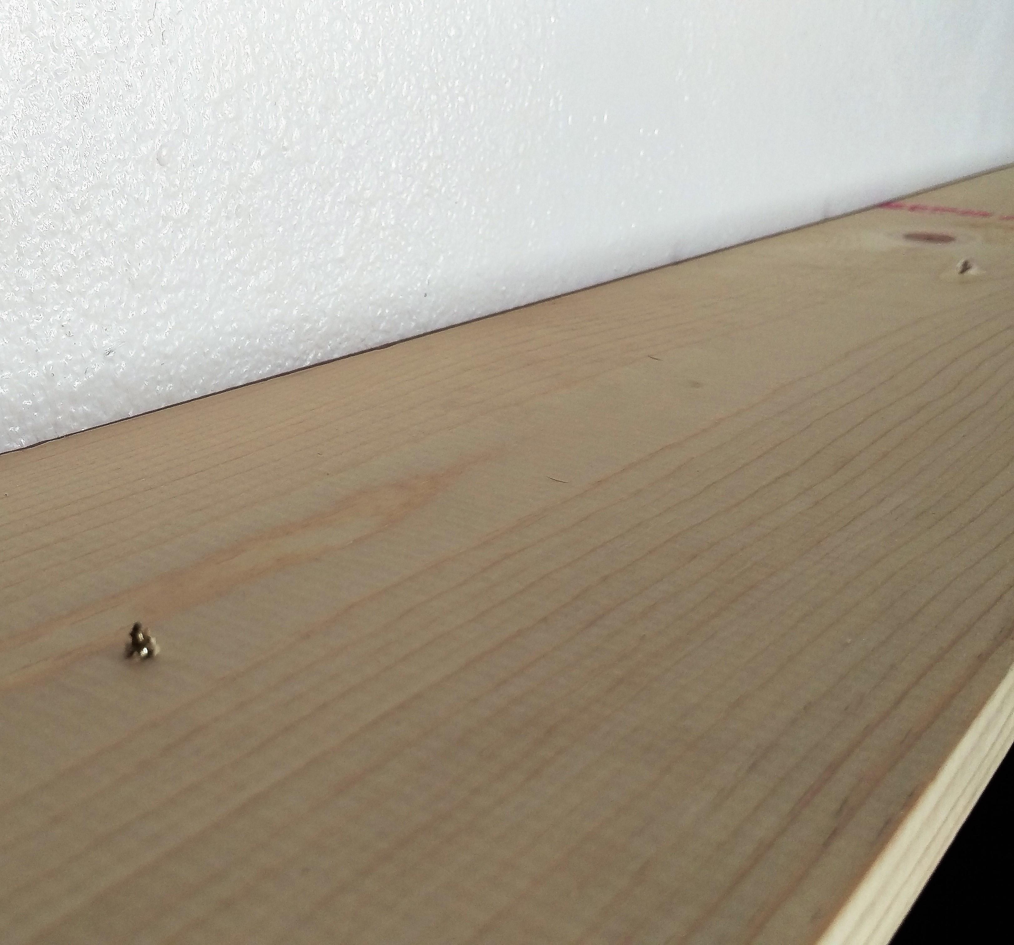 Picture of Build Top Shelf Piece
