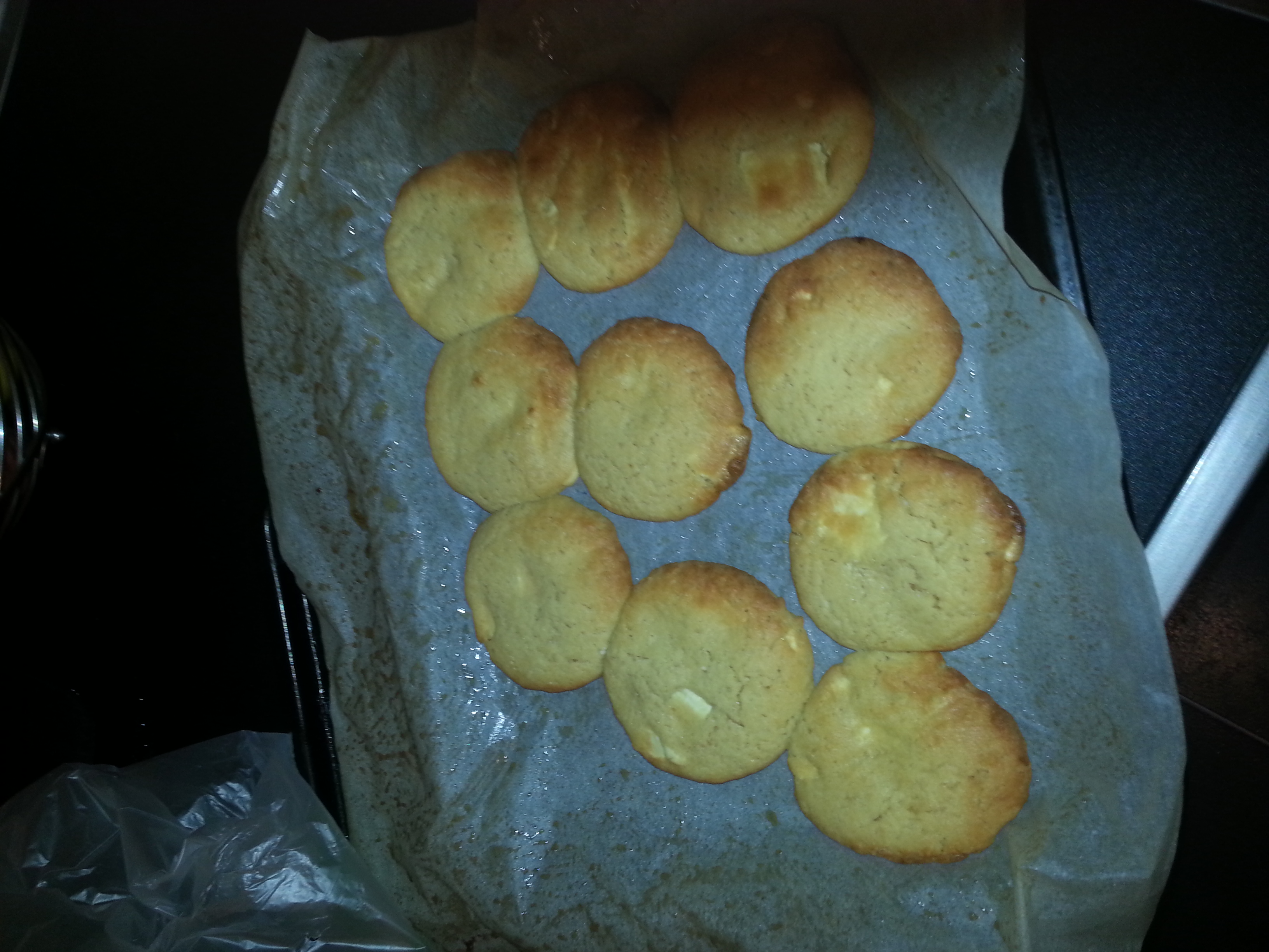 Picture of The Cookies