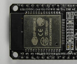 ESP32 Tutorial: Some Built-In Capabilities