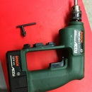 Convert 7.2V cordless drills to Lithium-Ion power