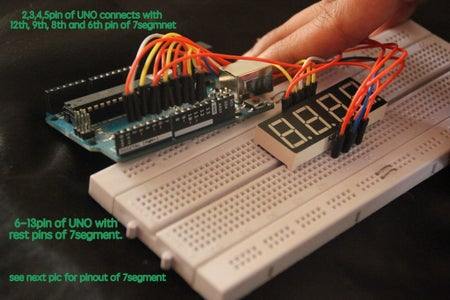 Make Connections With Your Arduino Now.