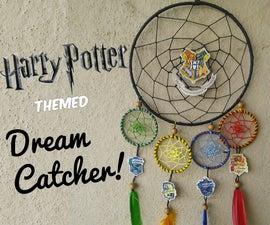 Harry Potter Themed Dream-Catcher!!!