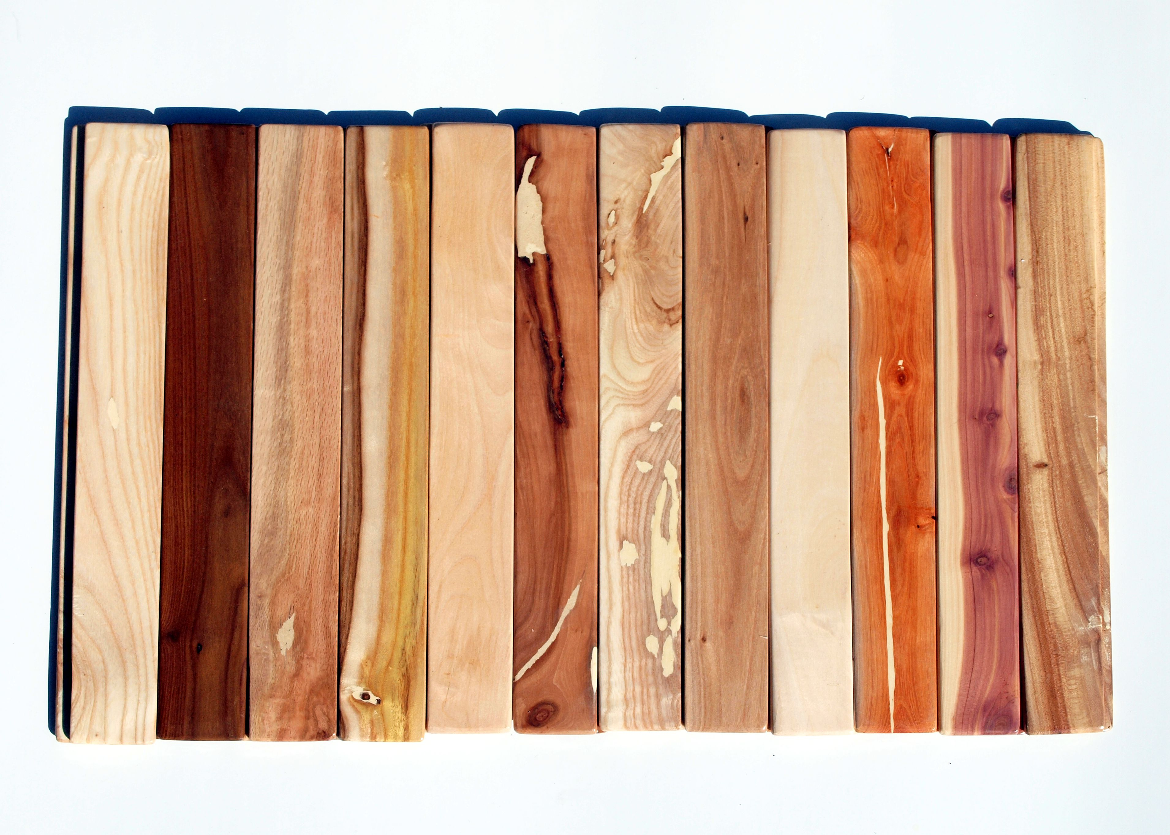 Picture of Know Your Types of Wood