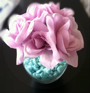 Flower Vase Decor