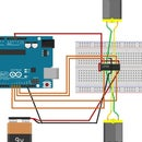 Controlling Two DC Motors With L293D IC