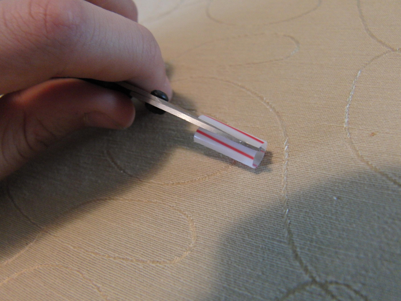 Picture of Make Semi-auto Mechanism(lock)