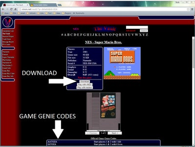 Download Some Games