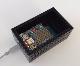 Track your car with an Arduino-based Lojack