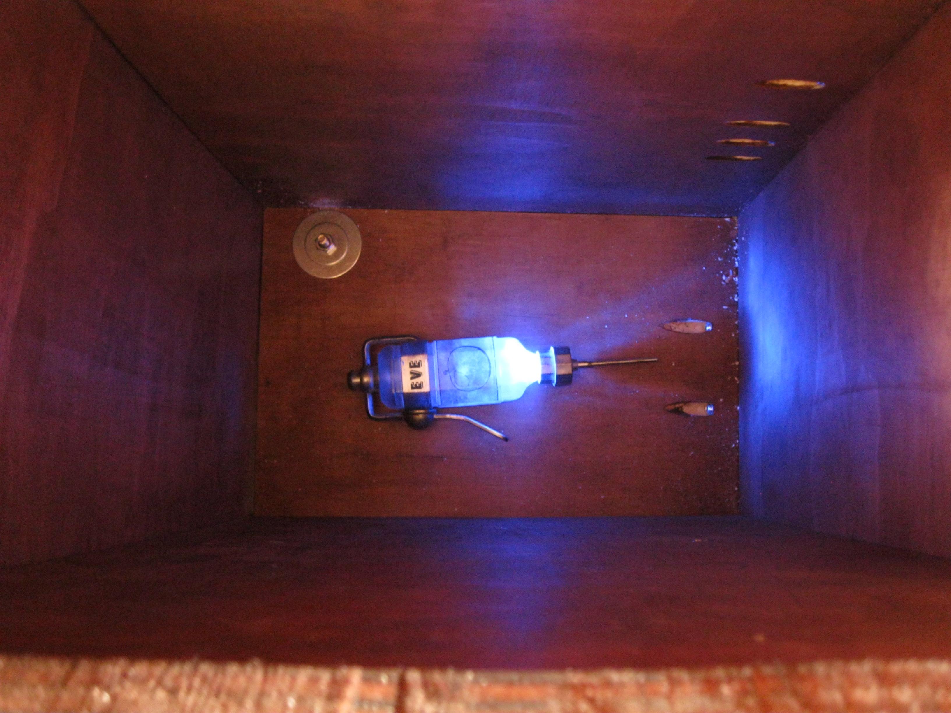 Picture of Secret Compartments (optional)