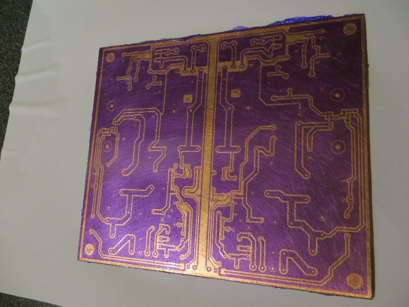 Picture of Etching