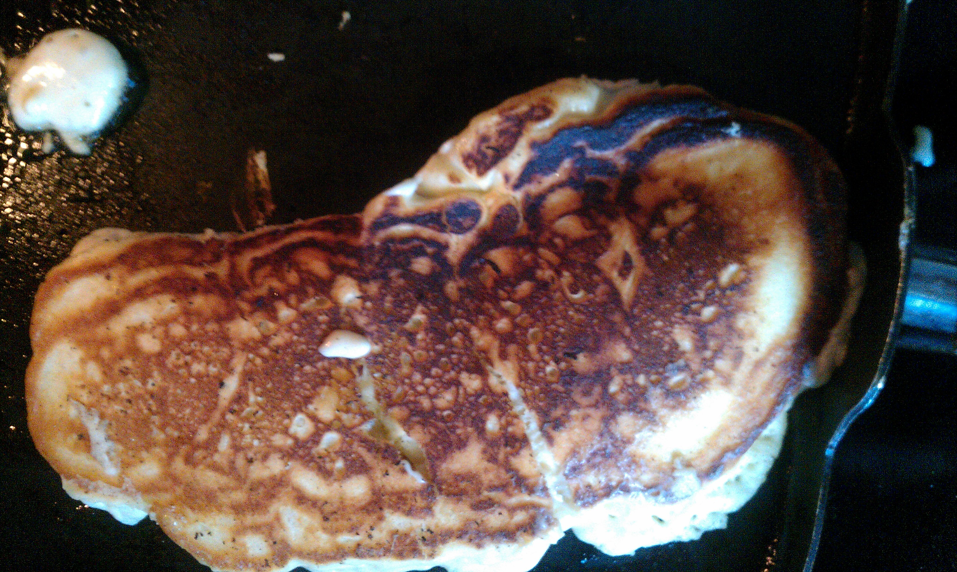 Picture of Flip the Pancakes