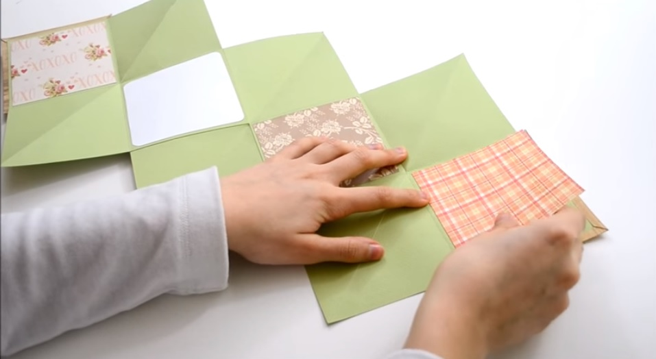 Picture of Decorate It Inside.
