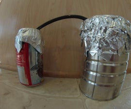 Salt Water Purifier