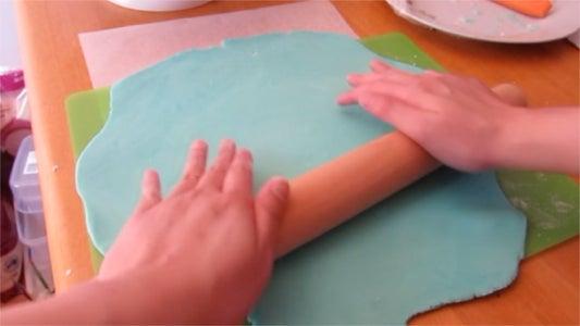 Making the Cake