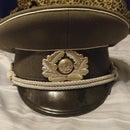 Erwin Rommel's Iconic Hat