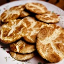 Snickerdoodles - A classic fave!