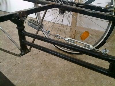 Edit: Adjustable Steering Damper