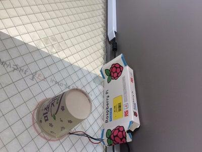 UPDATE: Simply Plug Web Cam's USB Cable Into Raspberry Pi