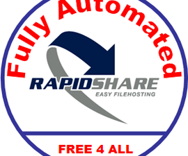Automatic Rapidshare Downloads