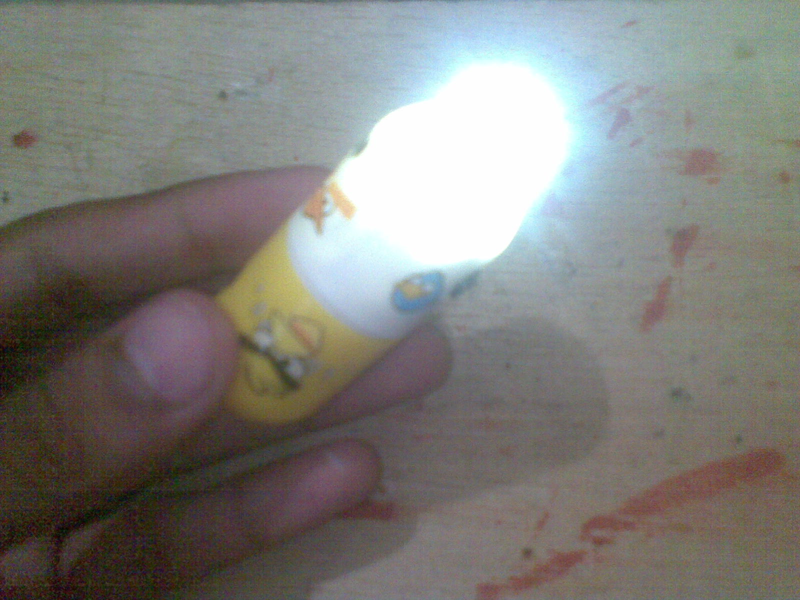 Picture of How to Make Smallest LED Torch
