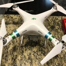 How to Replace the Motors on DJI Phantom 3 Drone