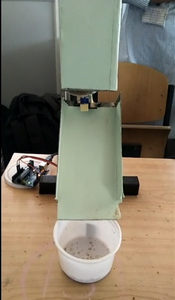 DIY Simplest Automatic Pet Feeder With Arduino