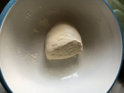 The Bread Base