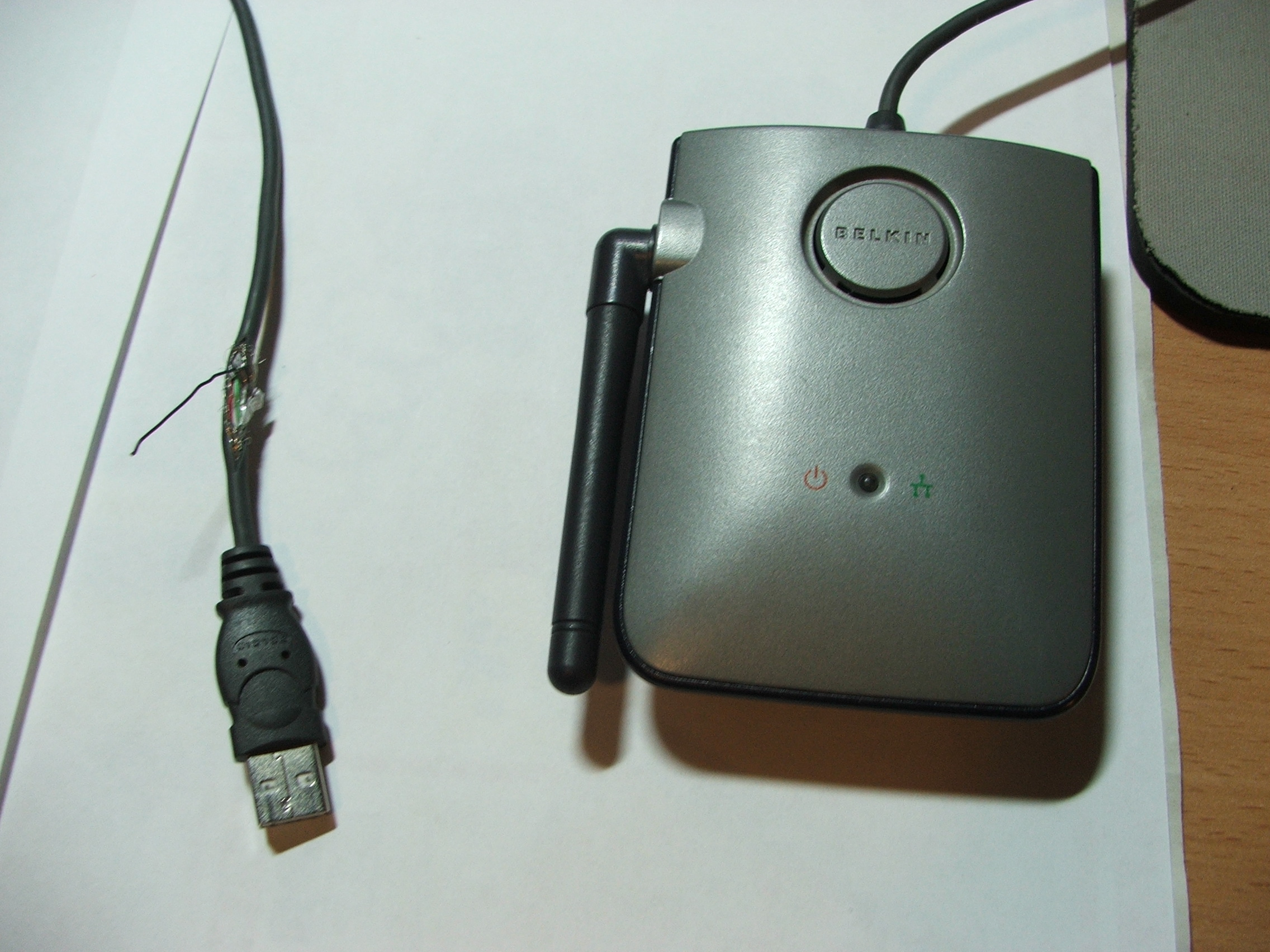 Picture of How I Fixed My Wireless Adapter