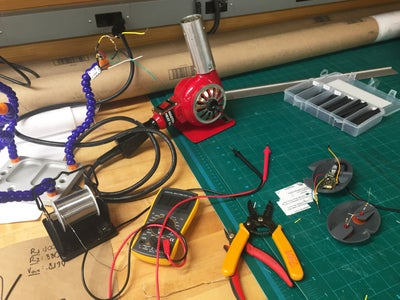 From Prototype to Soldered Masterpiece