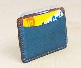 Custom Thin Wallet Kit