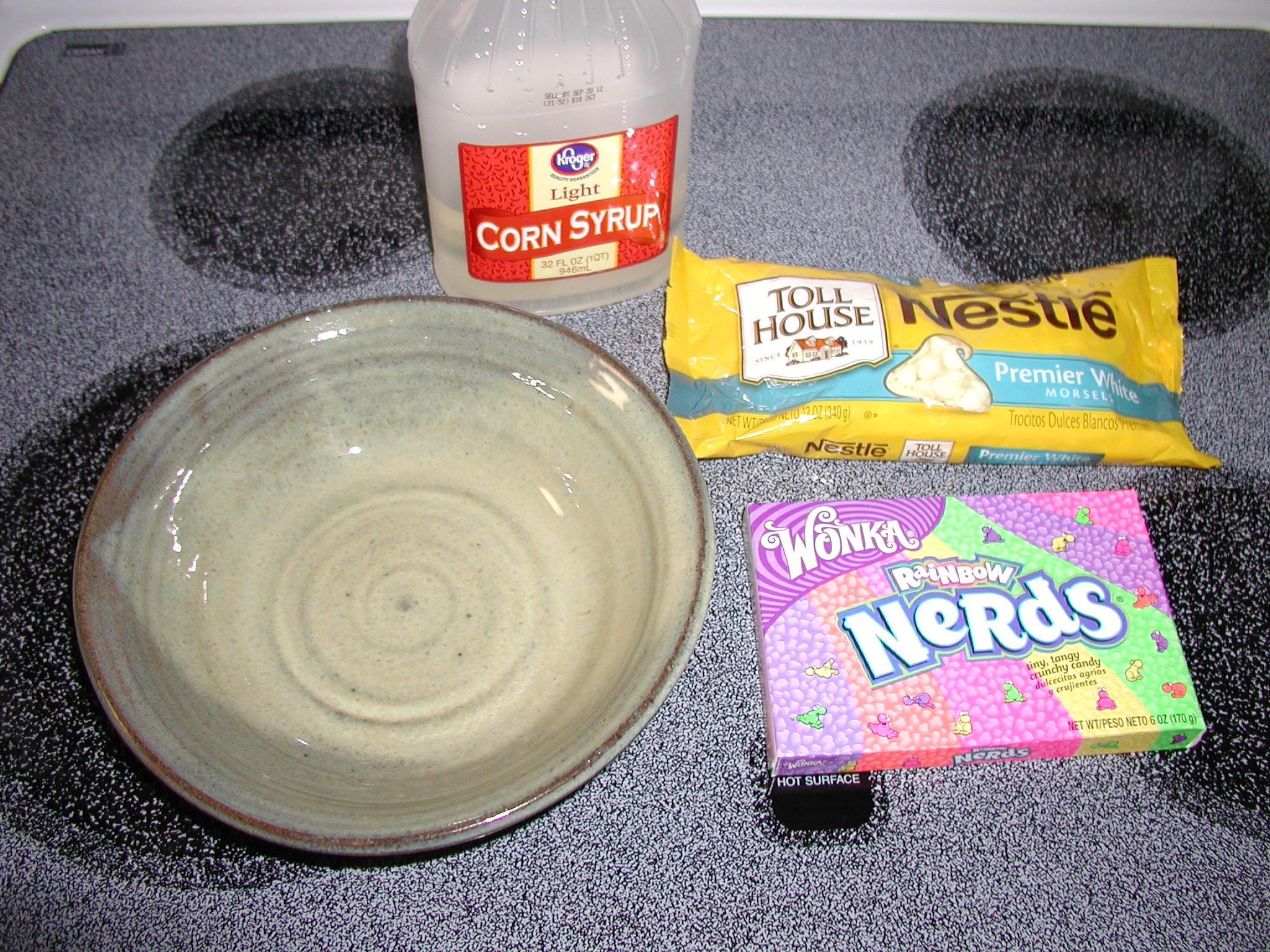 Picture of Nerdy Smooching Nerds