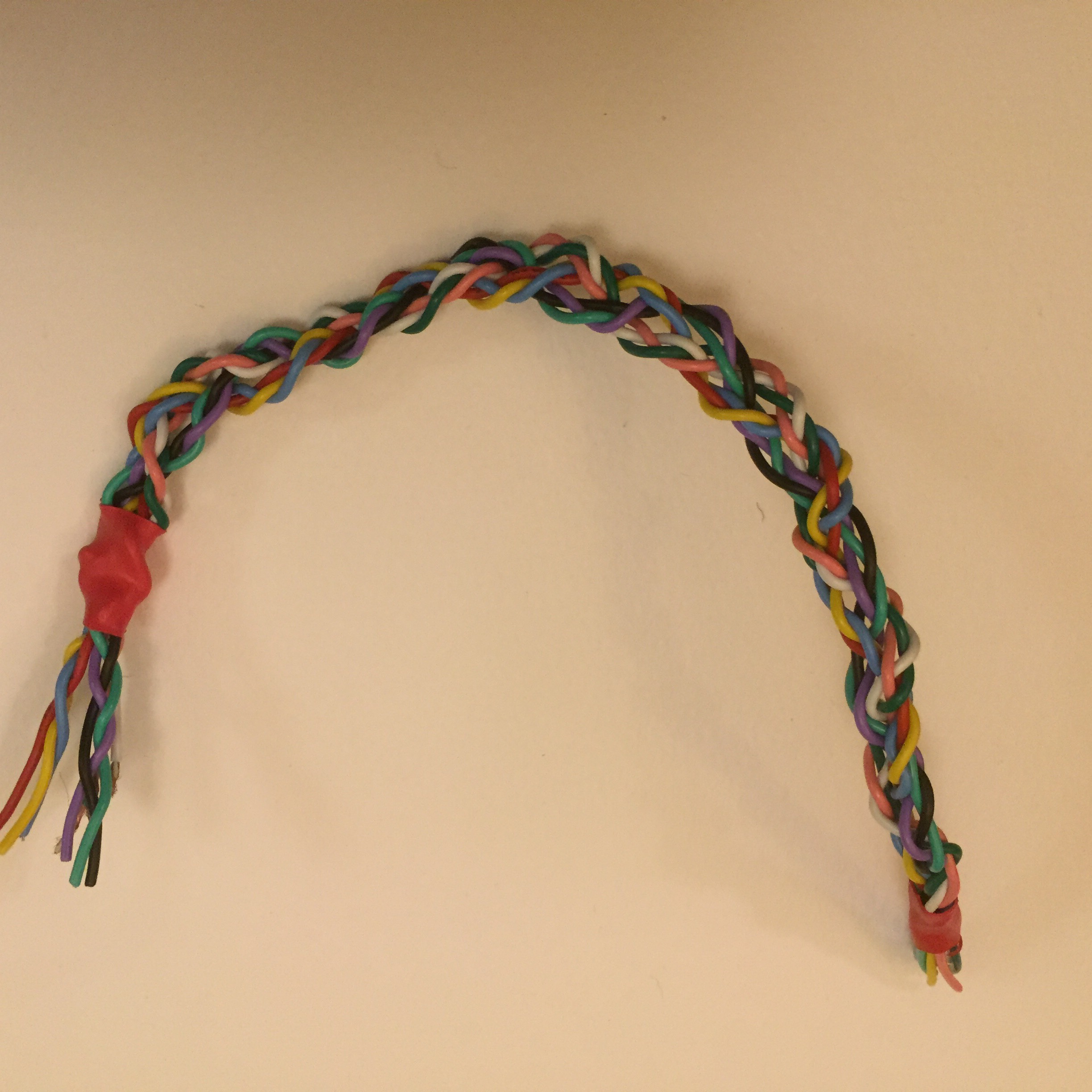 Picture of Plaiting