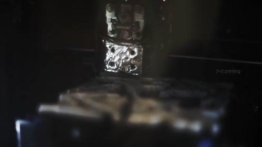 ABS 3D Print Nodes